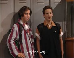 Girl Meets World, Boy Meets World Shawn, Cory And Shawn, Cory Matthews, Rider Strong, 80s And 90s Fashion, 90s Movies, Funny Disney, 90s Outfit