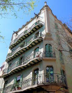 Barcelona - Gran de Sant Andreu 255 b | Flickr - Photo Sharing!
