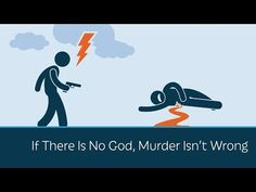 If There Is No God, Murder Isn't Wrong | PragerU