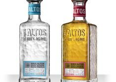 A new positioning for Pernod Ricard's premium tequila Olmeca Altos has been designed by Coley Porter Bell to help is operate as a stand-alone brand. Beverage Packaging, Bottle Packaging, Old Bottles, Liquor Bottles, Drink Bottles, Tequila Bottles, Vodka Bottle, Grand Marnier, Mead