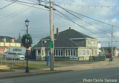 Photo of the Week: December 12-2014 - Cape Breton Living | Grenville Street St Peter's