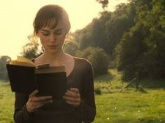 Why Jane Austen isn't my favorite author. This article rocks; I love Jane Austen, but for depth and morality, Bronte is the way to go. Pride And Prejudice Characters, Pride And Prejudice 2005, Pride And Prejudice Elizabeth, Pride And Prejudice Quotes, Jane Austen, I Love Books, Good Books, Books To Read, Reading Books