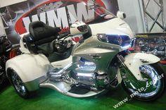 Honda Goldwing Trike of our Dreams!