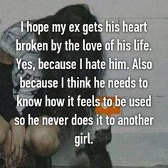 horrible breakup stories