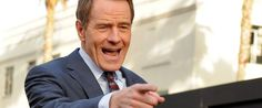 Cant wait to hear this! - Bryan Cranston Tells Children 'You Have To F--king Eat'
