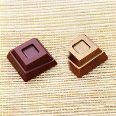 Inca Pyramid Chocolate Mould