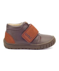 Take a look at this Umi Chocolate Bodi Boot on zulily today!