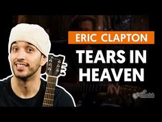 Tears in Heaven by Eric Clapton - Guitar Lesson & TAB - How to play acoustic guitar - YouTube