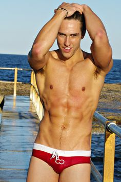 Will you #Swim #Relax #Travel #Vacation  #Dating #FreeDating #Bath #GayDating with #Shirtless #6PackAbs #Handsome #sexy #muscle #FitnessModel at #Beach ?