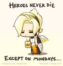 Image result for mercy memes