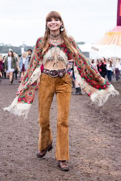 Splendour in the Grass Street Style Roundup