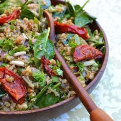 Healthy Grain Bowls for Breakfast, Lunch or Dinner ...