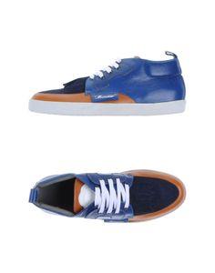 """Viktor & rolf """"monsieur"""" Men - Footwear - Low-tops Viktor & rolf """"monsieur"""" on YOOX"""
