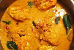 Malabar Fish Curry #recipe #malabar