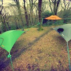 Tentsile Stingray Tent