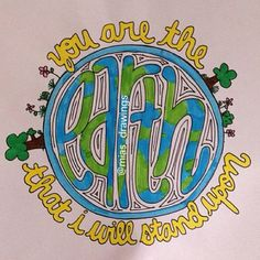 Ed Sheeran This lyric art by Miasdrawings on Etsy, $6.00