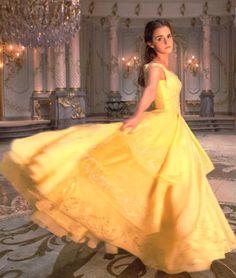 """Emma Watson wollte in """"Die Schöne und das Biest"""" kein Korsett tragen"""