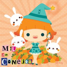 Mil y un conejos | Flickr - Photo Sharing!