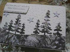 Kartenfenster: Frohe Weihnachten #11/16