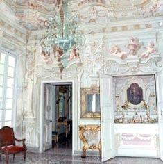 Seminario Riunioni-The Villa Durazzo