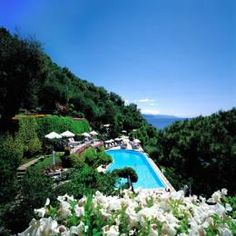 Hotel Splendido and Splendido Mare by Orient Express