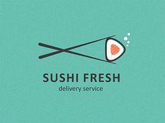 Sushi Fresh by Krivenko Ivan