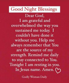 Prayer For Love, Good Night Prayer, Good Night Blessings, Good Night Greetings, Good Morning Messages, Prayer Quotes, Spiritual Quotes, Practice What You Preach, Jesus Prayer