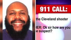 Steve Stephens Hoax: Politically Correct 911 Call   Louder With Crowder