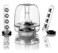 Soundsticks III   #Design