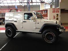 Cargo #Jeep