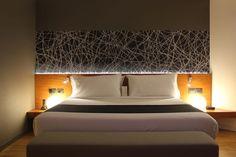 Bit Design Hotel by Marcelo Aguiar Pardo Architects, Montevideo – Uruguay » Retail Design Blog