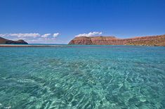 10 Secret Mexican Islands You Can Have All to Yourself - Isla Espiritu Santo, near La Paz, Baja California Sur