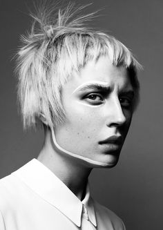 Fruition Creative Team hairstyle collection 2016