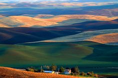 Palouse Washington | photo