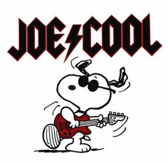 Snoopy Joe Cool Clip Art | licensed peanuts product this t shirt features snoopy as joe cool ...