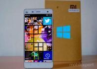 Windows 10 Mobile já está disponível para o Xiaomi Mi4]