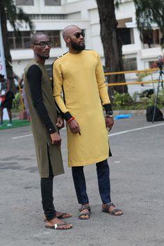 Black Culture, africanstateofmind:    Nigeria's Freshest Men's...