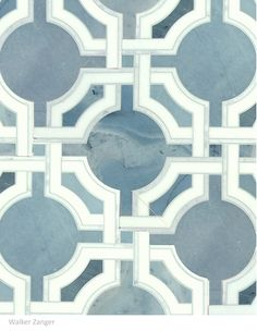 The Cabana Pattern in Cadet Blue - imagine luxuriating in your own poolside cabana as the water shimmers invitingly.....