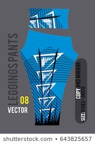 Cartera de fotos e imágenes de stock de gonzoshembass | Shutterstock Fashion Vector, Leggings Are Not Pants, Fashion Pants, Layouts, Fitness, Sports, Image, Block Prints, Exercise Clothes