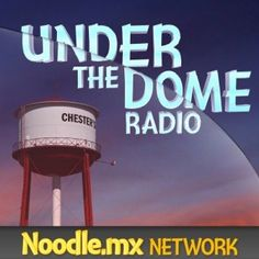 Tonight is the return of #UnderTheDome!  Tomorrow morning, we'll have our Initial Thoughts http://UnderTheDomeRadio.com podcast discussion.