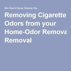 how to remove smoke smell from your house house how to