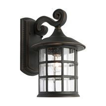 Coventry Large Bronze Wall Light