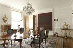 See more of Robert Couturier, Inc.'s Sutton Place Residence on 1stdibs