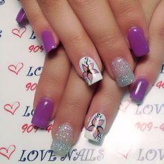 #nails #blingnails #3dnailart #3dnails #instylenails #prettynails #cutenails #glitter #nailartaddict #fancynails #nailart #diamondnails #swarovski #newdesignnails #nailsartdesign #nailschino #lovenails