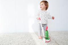 Tree Push Toy by Kid O