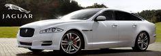 Jaguar XJ Wedding Car
