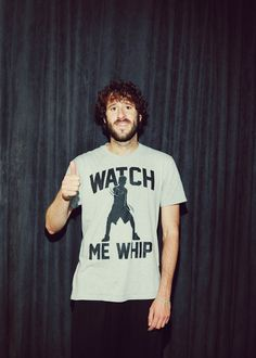 It's Time to Take Lil Dicky, Hip Hop's Goofball, Seriously