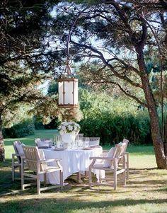 Al Fresco Meals | Dining AlFresco.