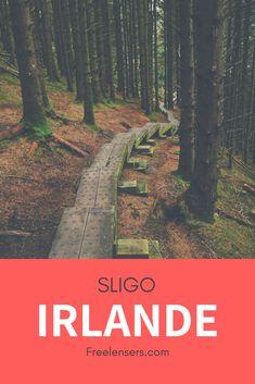31fe53a6b0e Randonnée à Sligo   Knocknarea. Sur notre blog voyage et photo nous vous  partageons nos