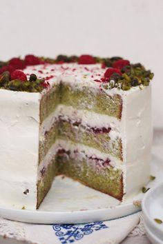 Vanilla Cake, Baking Recipes, Food, Cooking Recipes, Essen, Meals, Grilling Recipes, Cake Recipes, Yemek